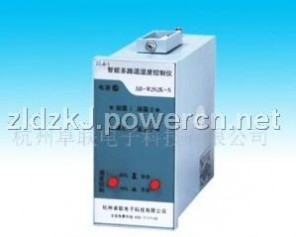 AB-W2S2K-N多路溫濕度控制器